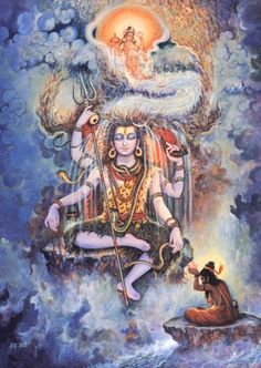 For Mo - Shiva