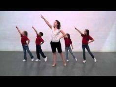 """Kids can express their inner """"elves,"""" thanks to the dance moves demonstrated in this video by Plank Road Publishing Choreographer Melissa Schott. The song """"I Want To Be An Elf"""" is by Teresa Jennings and appeared in Music Vol. Kindergarten Music, Preschool Music, Music Activities, Teaching Music, Christmas Dance, Christmas Concert, Christmas Program, Dance Lessons, Music Lessons"""