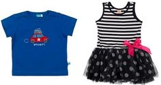 Extra voordelige kinderkleding tijdens het Prijzencircus bij V&D - Online Shoppen Nederland