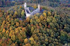 Castle Auerbach  | Germany - Odenwald