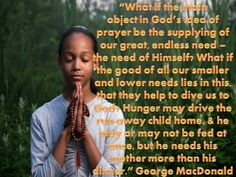 Why Pray? Why pray? Comment here why you pray. Click the link below for the teaching answering this question and its relation to our study on UNDERSTANDING. us3.campaign-arch...