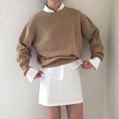 #casual #minimal #look