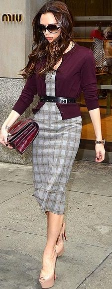 would be great w/ my grey sweater dress, my plum cardigan, & nude pumps