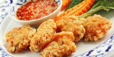 Mau gorengan pedas dan enak? Anda hanya butuh tahu dan jamur. Yuk buat resep mudah ini.