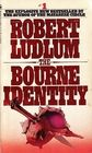 Bourne Identity - my older brother used to cut the grass for Robert Ludlum growing up in Connecticut and NY