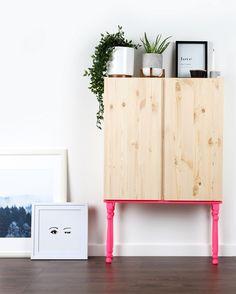 IKEA Hack - Neon Pop Cabinet (2).jpg