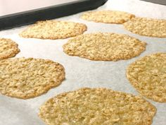 Gluten Free Cookies, Gluten Free Baking, Banting Recipes, Fika, Fodmap, Lchf, Vegan, Goodies, Food And Drink