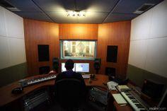 Studio Vasmaris » Recording Studio Photo Gallery