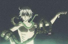 Black Butler: Book of Circus ~~ ♪ Do a little dance. Make a little love. Get down tonight! ♫ :: Snake and Friends