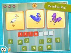 Assoziationsspiel App Kinder - Happi Suchen Sammeln (14)