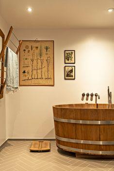 scandinavian interior design Denmark Fashion, Scandinavian Interior Design, Minimalism, Sweet Home, Bathtub, Bathroom, Instagram, Shower, Ideas