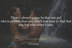 #Quotes #Girl #Pretty #Boy