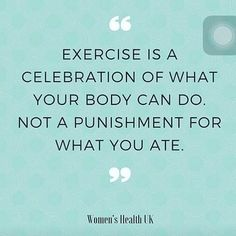 "I used to say this all the time: ""I workout like this so I can eat ____..."" (Usually it was cheesecake that I said because let's be real, nothing is better than cheesecake) Then I learned the power of food. What it does to us mentally, physically, and even emotionally. It became increasingly clear that no matter what I tried to ""burn off"", I still had anxiety, skin issues, and an upset stomach 80% of the time. Now food is my FUEL. I know what I should and shouldn't eat for my body and mind…"