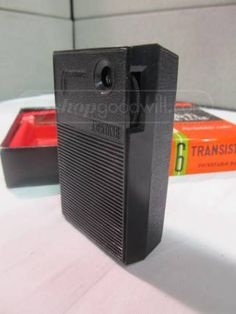 Amertone Six Transister Radio