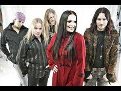 ▶ Nightwish - Walking in the Air / High Quality Full Version + Lyrics / - YouTube