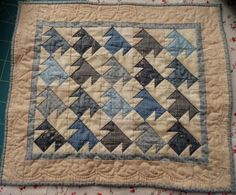 Scrap,quilt and stitch: Avalanche de cadeaux...
