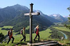 Kostenlose Infos zum Lechweg und/oder zur Region: http://www.weitwanderwege.com/wege/lechweg/?anfrage  #wandern #weitwandern #weitwanderwege #österreich #vorarlberg #lechweg #lech