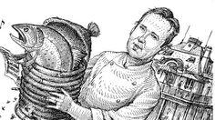 "VPUR design - Google+: The best Austrian chef, Heinz Reitbauer of Viennese ""Steirereck"", on the test. Read more."