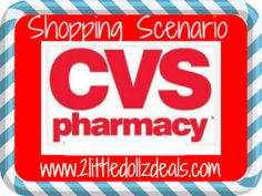 CVS Shopping Scenari