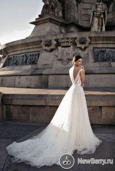 Свадебные платья Gali Karten 2017