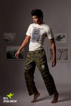 Ranthambhore Pants