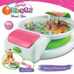 orbeez hand spa - Google Search