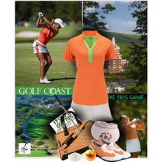 Incredible Stylish Women's Golf Clothing Ideas. Ravishing Stylish Women's Golf Clothing Ideas. Golf Fashion, Fashion Men, Outside Activities, Golf Lessons, Golf Outfit, Ladies Golf, Golf Shoes, Stylish Outfits, The Incredibles