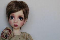 Замечательная Maddison fair by Liz Frost. Добавила новые фотографии! / Шарнирные куклы BJD / Шопик. Продать купить куклу / Бэйбики. Куклы фото. Одежда для кукол