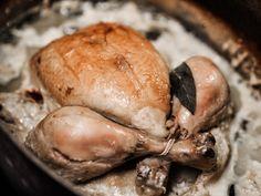 Chicken Mull
