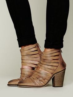 803985d59903 Free People Hybrid Heel Boot at Free People Clothing Boutique