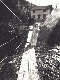At Twelve: Portrait of Young Women | by Sally Mann, c1983-1985