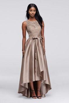 10647616 - Sequin Lace Dress w…