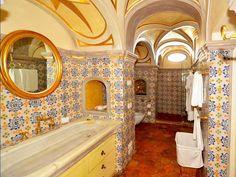 Amalfi Coast Luxury Villa in Tuscany sleeps 9 pax with Indoor Pool Positano, Amalfi Coast, Luxury Villa, Tuscany, Indoor, Spaces, Positano Italy, Interior