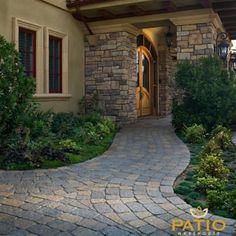 Belgard pavers, interlocking pavers, paver stones, paver designs, hardscape designs, concrete pavers, patio pavers, backyard pavers - Yelp