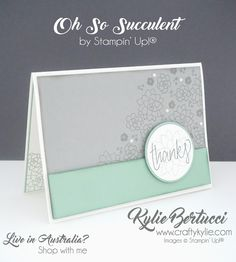 Kylie Bertucci - Global Design Project 078 - Sketch Challenge. Click on the picture to check out Kylie's card.