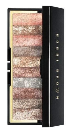 Shimmering shadows you can mix and blend, l have this palette and it's a great one.