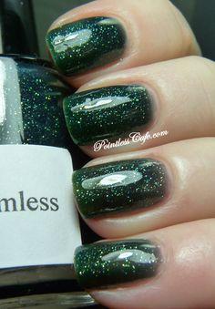 A blog about nail polish, beauty, fashion and life.
