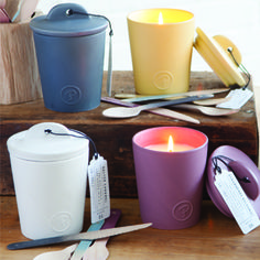 Paddywax Provisions Candles from Rooi.com