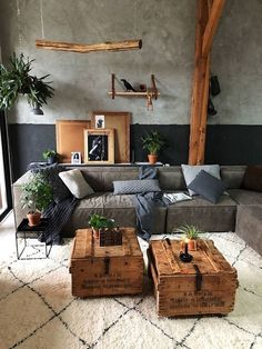 Today we take you to the province with extraordinary and The 5 stylingfoutjes laten je woonkamer onbewust goedkoper ogen – Everything om van je huis je Thuis te maken Living Room Designs, Living Room Decor, Living Rooms, Home Design, Interior Design, Design Interiors, Sweet Home, New Homes, Bedroom