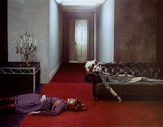 Vogue Paris, Steven Klein.