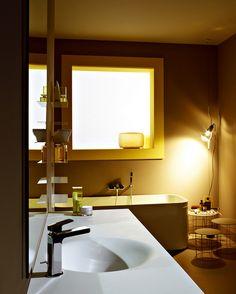 Jingle by Zucchetti - Excl distribue par Van Marcke  #robinet #lavabo #bain #design