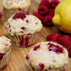 14 Muffin Recipes That Will Help You Lose Weight: When you walk into your favorite coffee shop to grab a latte and something to eat, it's easy to stare in disbelief at the nutritional info in the pastry cabinet — that muffin has how many grams of fat?