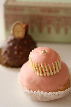 Laduree Sweets