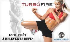 TurboFire en spécial en mars 2015