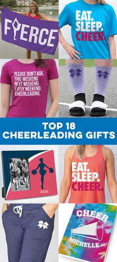 We have hand-chosen some of our favorites cheerleading gifts for all cheerleaders. Cheer Competition Gifts, Cheer Team Gifts, Cheer Mom, Cheerleading Pictures, Cheerleading Gifts, Cheer Qoutes, Football Cheer, Banquet Decorations, Cheer Outfits