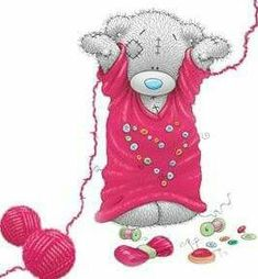 Blue Nose Friends, Bear Pictures, Bear Wallpaper, Tatty Teddy, Tweety, Disney Characters, Fictional Characters, Teddy Bears, Disney Princess