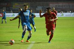 Semen Padang FC Agendakan Uji Coba Lawan PS TNI