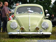 AirMighty.com : The Aircooled VW Site - European Bug-In 2007