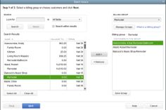 Creating A Invoice Quickbooks And Excel Tutorial Turning Your Financial Statements .