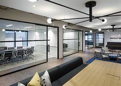 HOK - Toronto Offices - Office Snapshots